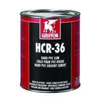 Durapipe HCR Chem Resistant Cement 1L