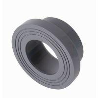 Durapipe ABS SuperFLO Stub Flange Plain/Serrated 25mm