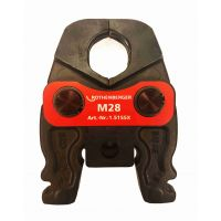 Rothenberger Compact M Type Jaw 28mm