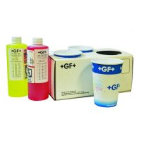 GF Signet pH Buffer Kit (1 Each 4, 7, 10 Powder Form)