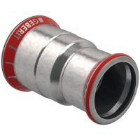 Mapress CSt. Coupling Reduced d54mm d1=42mm