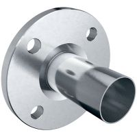 Mapress CSt. Flange PN 6, w/ Plain End d88.9mm
