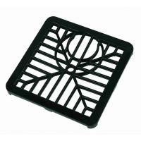 FloPlast D502 Square Gully Grid