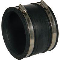FloPlast D102 Flexible Coupling 98-115mm