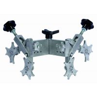 PLX Pipetools Close-Fit Pipe Clamp 32#40mm to 63#75mm