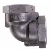 Philmac Elbow FI BSP 1 1/2""