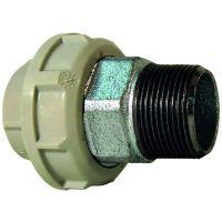 "+GF+ PROGEF-Standard Union MI EPDM 20mm - R1/2"""
