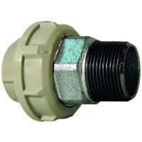 "+GF+ PROGEF-Standard Union MI EPDM 25mm - R3/4"""
