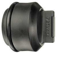 """Philmac Blanking Plug Met/Imp 50mm / 1 1/2"""""""