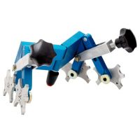 Caldervale Superclamp Universal 16-20-25-32-40-50-63mm