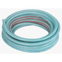 Crystal PVC High Pressure Braided Hose 100 Metre 6.3mm