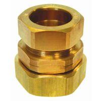 Gastite Compression Fitting 15mm x 15mm