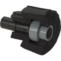 GF Cool-Fit 2.0 Adaptor Union PE/ABS d32