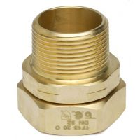Gastite Male BSPT Straight Fitting Assm. - 32mm - 1 1/4""