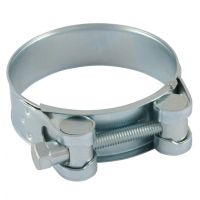 Mild Steel Jubilee Superclamp 23mm to 25mm