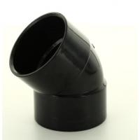 Marley Grey Waste MUPVC 45 Deg Bend 50mm
