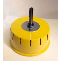 """KEAH Plastic Pipe Chamfering Tool 4"""" / 100mm"""