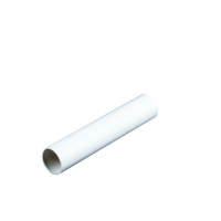 Marley Grey Waste MUPVC Waste Pipe 4m 50mm
