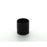 Marley Black Waste MUPVC Straight Coupling 40mm