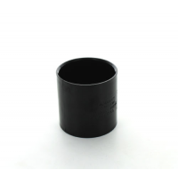 Marley Black Waste MUPVC Straight Coupling 50mm