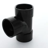 Marley Black Waste MUPVC Tee 88.5 Deg 32mm