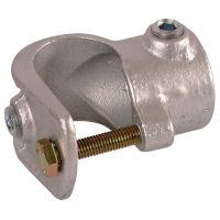 Handrail Pipe Clamp Retro Fit Clamp 1 1/2""
