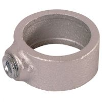 Handrail Pipe Clamp Locking Collar 1""