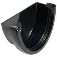 REH1 Black Hi-Cap External Stopend