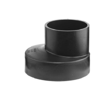 Marley HDPE Eccentric Reducer 110 x 75mm