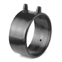 Marley HDPE Electrofusion Coupler 200mm