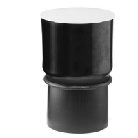 Marley HDPE Contraction Sleeve 75mm