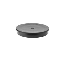 Marley HDPE Flat End Cap 110mm