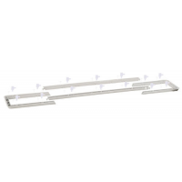 Multikwik Linnum Shower Clamping Frame 750mm