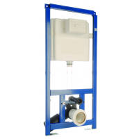 Multikwik WC Special Needs Frame (1185mm High Module)