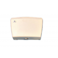 Multikwik WC Cistern (820mm High Module) & Flush Plate