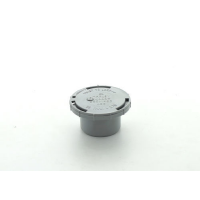 Marley Grey Waste ABS Access Cap 32mm