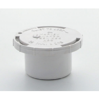 Marley White Waste ABS Access Cap 32mm