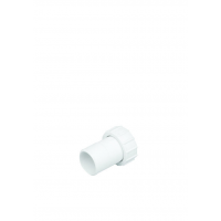 Marley White Waste ABS Cap And Lining 32mm