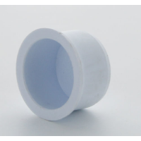 Marley White Waste PP Access Plug 32mm