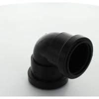 Marley Black Waste PP Bend 90 Deg 40mm