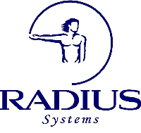 Radius Systems at Pipekit