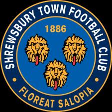 Shrewsbury Town FC Logo